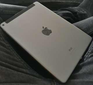 iPad Air 2 Space Grey 64GB WiFi Cellular