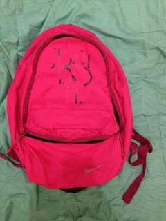 Nike Backpack REPRICED