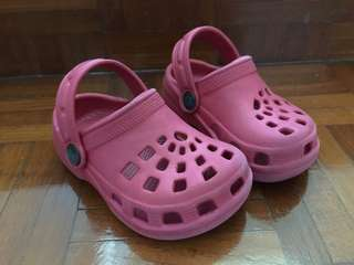 Crocs For Kids| size C7