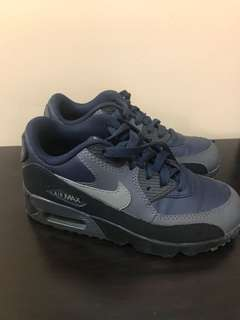 Nike Air Max shoes for boy