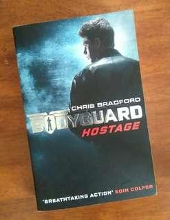 Bodyguard - Chris Bradford