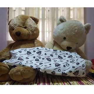 Life size Bear Cuddler - Buy 1 Take 1