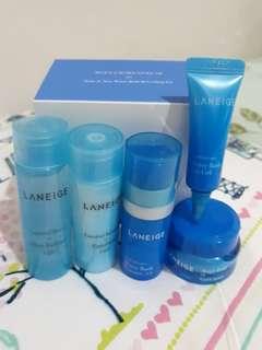 Water Bank Series Trial Kit