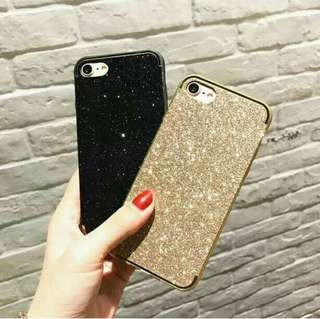 Iphone and Oppo case