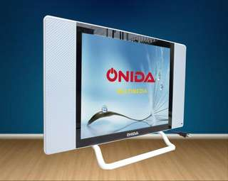 Promo tv led onidha