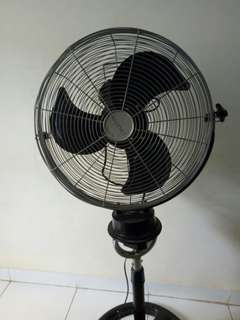 kipas angin regency tornado fan 18""
