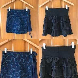 10-12 y.o | Skirt Bundle