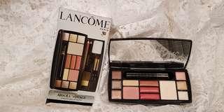 Lancome Palettes absou voyage