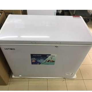 Chest Freezer 230L New Set
