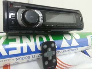 car usb cd player nakamichi