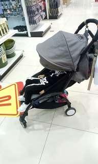 Stroller yoya