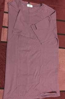 Ripped / Tattered Dress