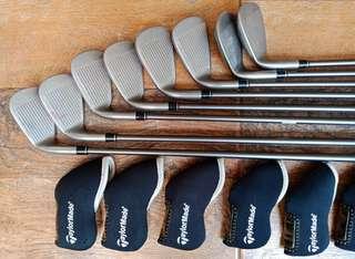 Stick Golf Set Taylormade RBZ