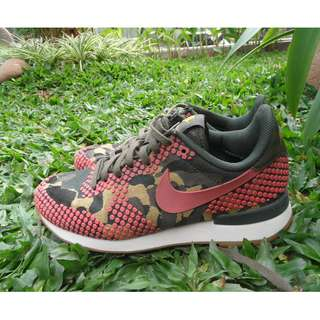 Nike Internationalist 100% Original