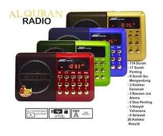 Alquran Radio