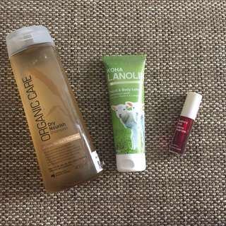 Skin Care Bundle (REPRICED)