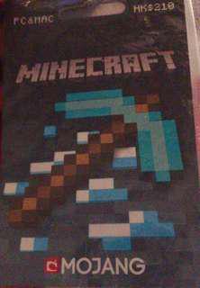 Minecraft pc & Mac account