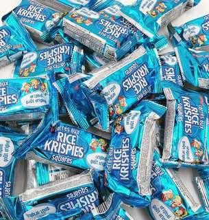 加拿大🇨🇦家樂氏原味米通一盒30包
