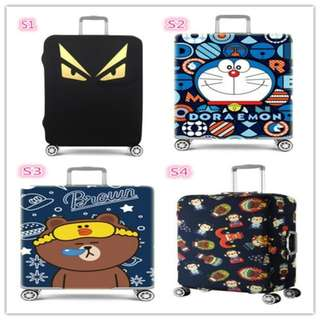 Luggage Cover (11 design can mix)