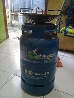 Tabung gas