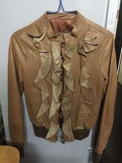 Leather Jacket🕶🕶