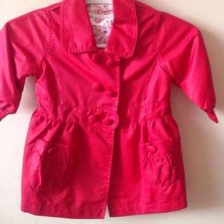 Mossimo Jacket/Blazer/Rainy coat..etc..