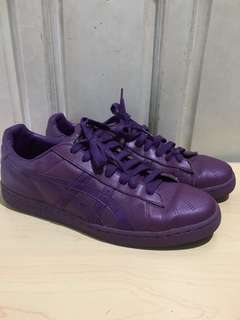Authentic Onitsuka Tiger Farre DC-S