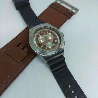 swatch big crono