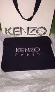 Kenzo Tiger masih bagus