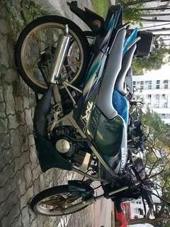 Suzuki Panther Gamma 150