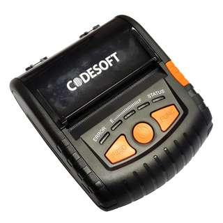CODESOFT HP-M300E - Bluetooth Mobile Thermal Printer 80mm