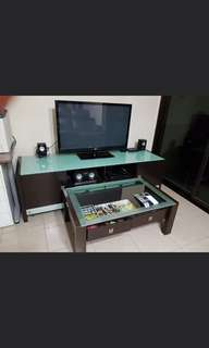 TV Console / Coffee Table