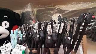 🚚 「限時販售7/20截止」熊本熊吊飾原子筆