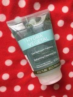 Yves Rocher Hydra Vegetal Facial Wash