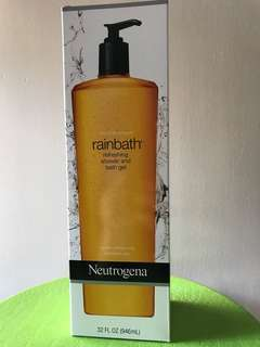 Neutrogena Rainbath (945ml)