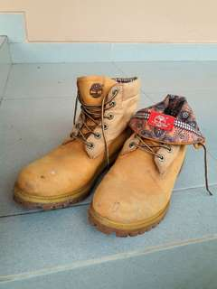 For Sale Timberland Boots