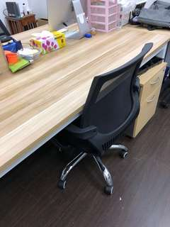 Co Sharing Table Space for Rent