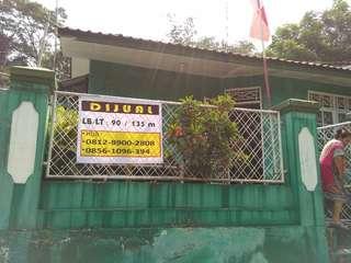 Rumah Tinggal . Bojong Depok Baru- Perumahan Gaperi