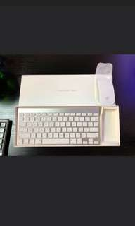 Apple Keyboard US key and mouse wireless