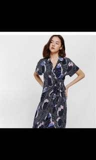 🚚 Love Bonito LB Angelia dress S