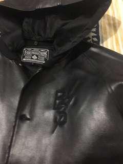 🚚 B-side皮衣#男裝半價拉