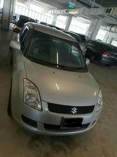 Suzuki Swift SG