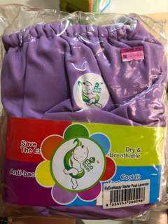 Reusable Diaper Starter Pack