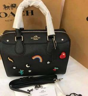 AUTHENTIC COACH (F25799)