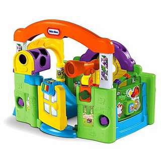 Little Tikes Activity Garden Play House