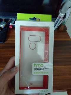 HTC U11+ 原廠防震保護殼