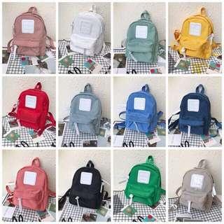 CILOCALA Mini Backpack