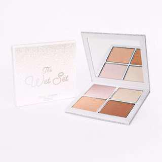 Kylie's Wet Set in Holiday Edition INSTOCK (Kylighters)