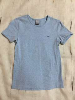 Authentic Nike Gym Shirt