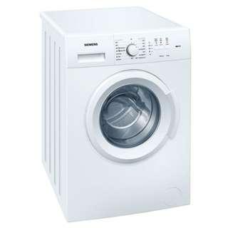 Siemens 西門子 IQ100 前置式洗衣機